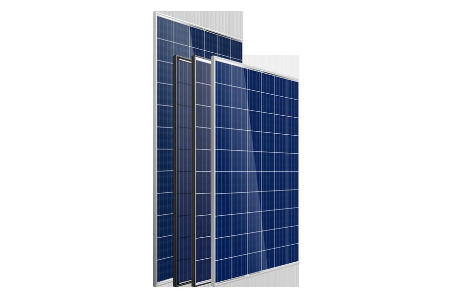 Trina Solar Solar power