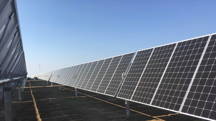 Town of Geneva pitching community solar project